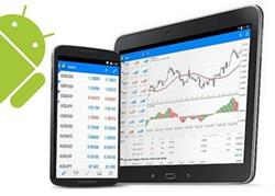Meta Trader 5 Android